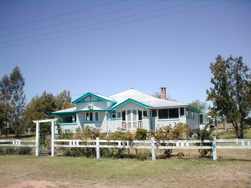 Address available on request, Yelarbon, Qld 4388