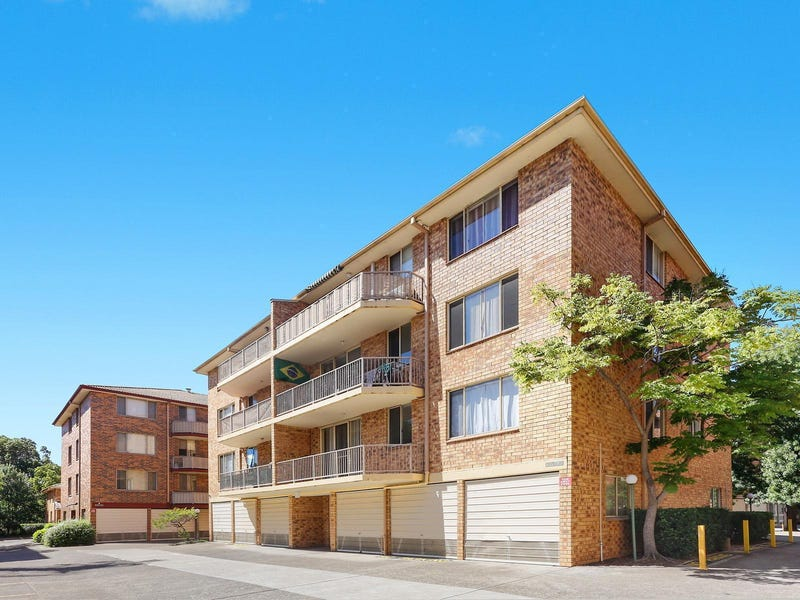 22/2 Riverpark Drive, Liverpool, NSW 2170