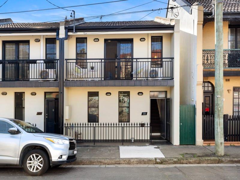 11 Augustus Street, Enmore, NSW 2042
