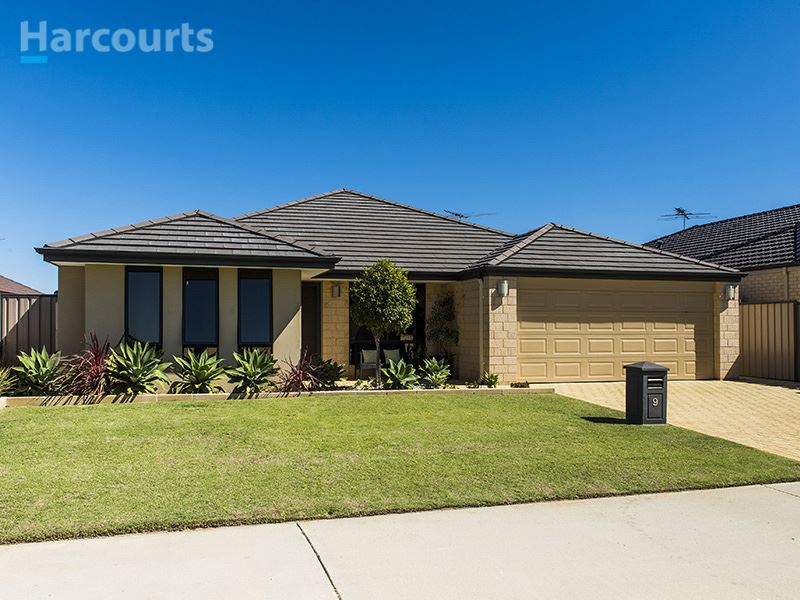 9 Sheffield Avenue, Wanneroo