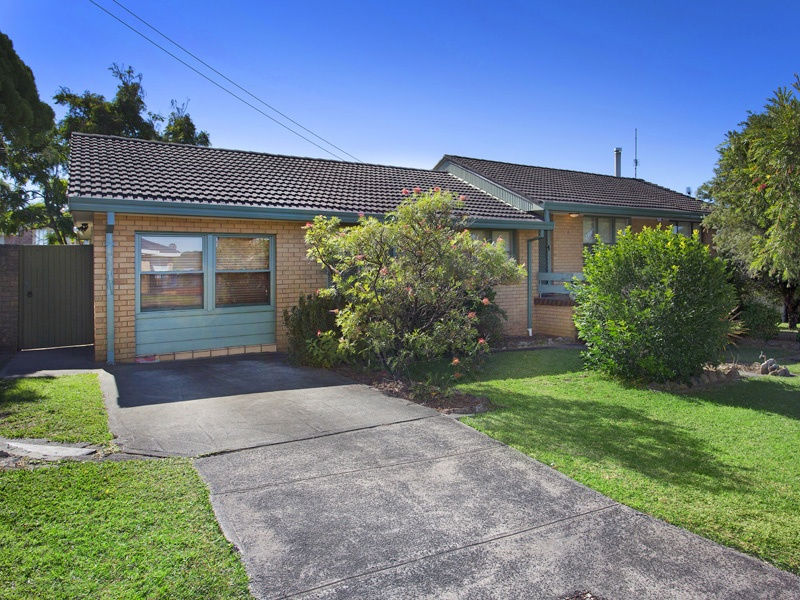 2 Porter Avenue, Mount Warrigal, NSW 2528