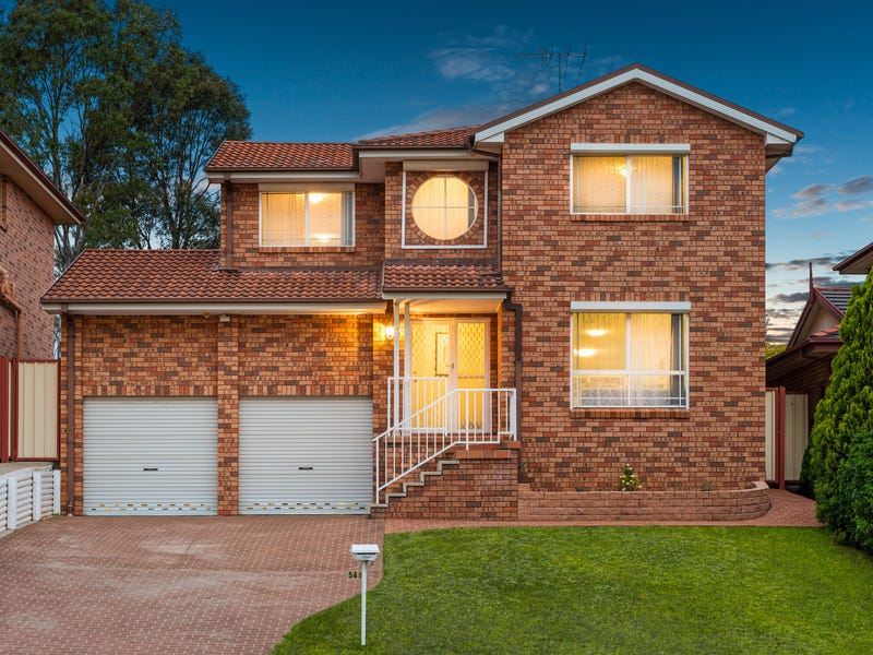 54B North Steyne Road, Woodbine, NSW 2560