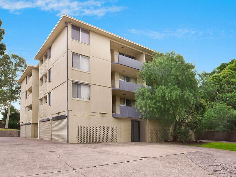 20/65-66 Park Avenue, Kingswood, NSW 2747