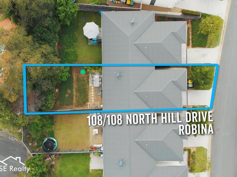 108/108 North Hill Drive, Robina, Qld 4226