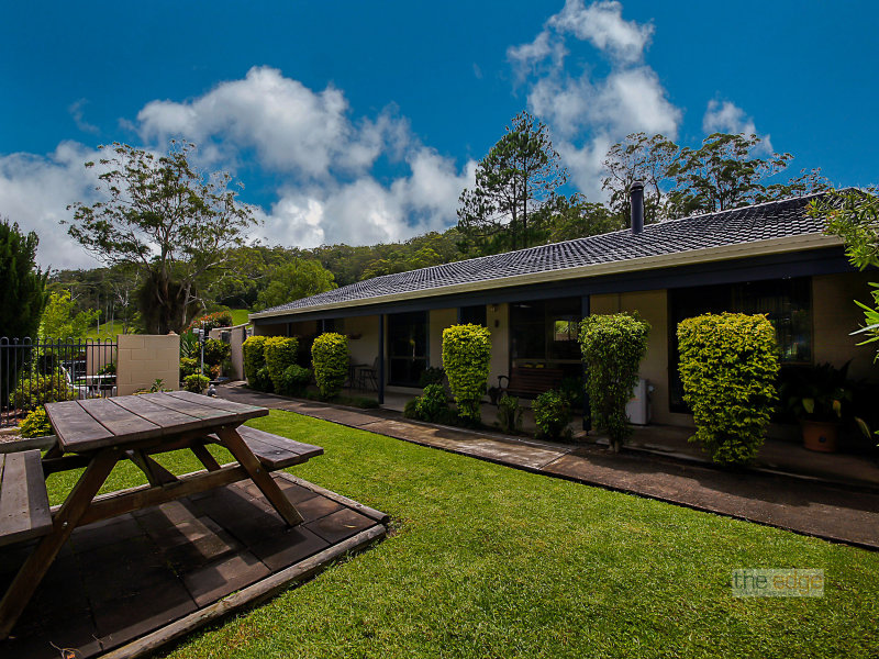 617 Upper Orara Road, Upper Orara, NSW 2450
