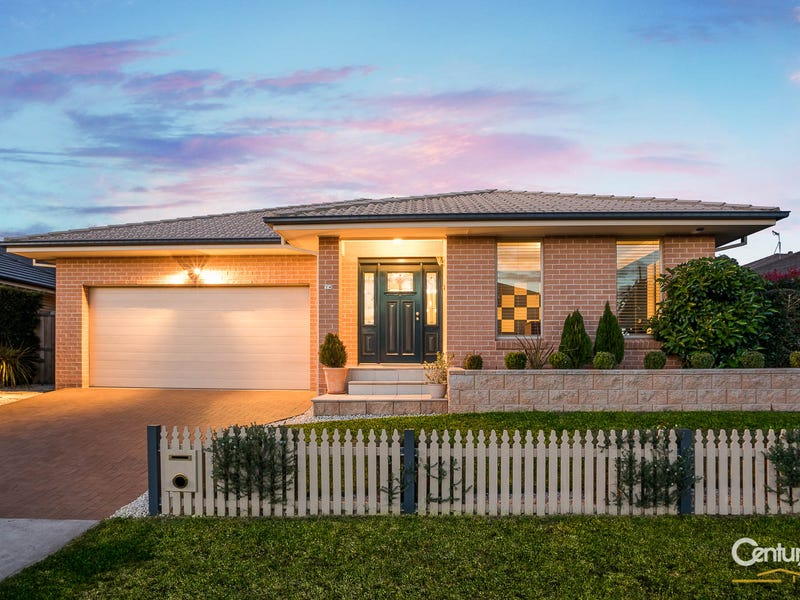 34 Petal Parkway, The Ponds, NSW 2769