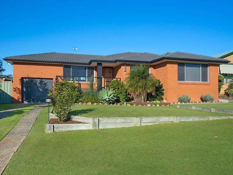 4 Nathan Close, Metford, NSW 2323