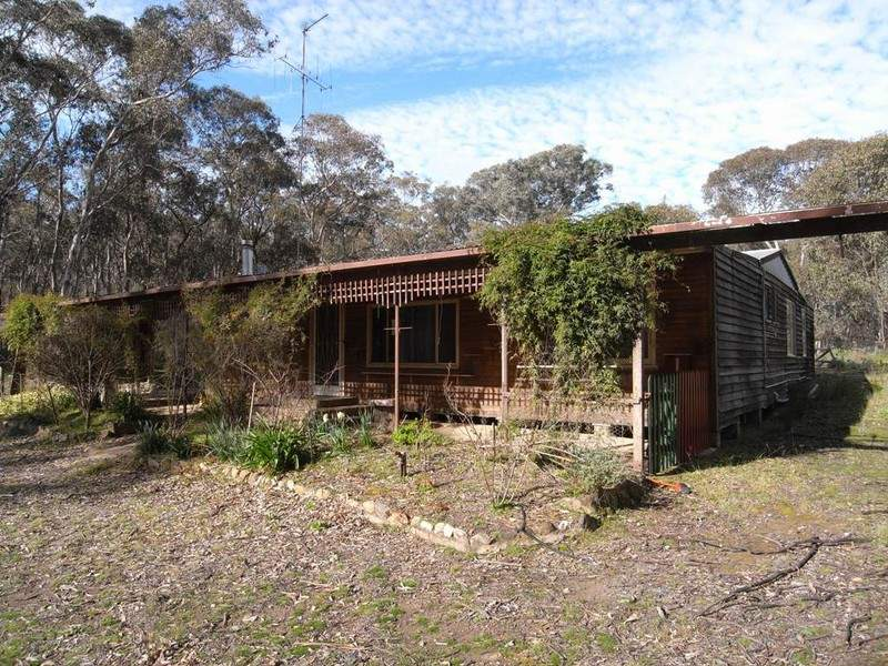 Address available on request, Hill End, NSW 2850