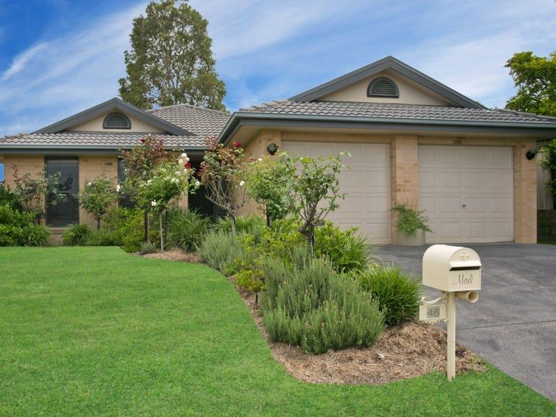 46 Peppertree Circuit, Aberglasslyn, NSW 2320