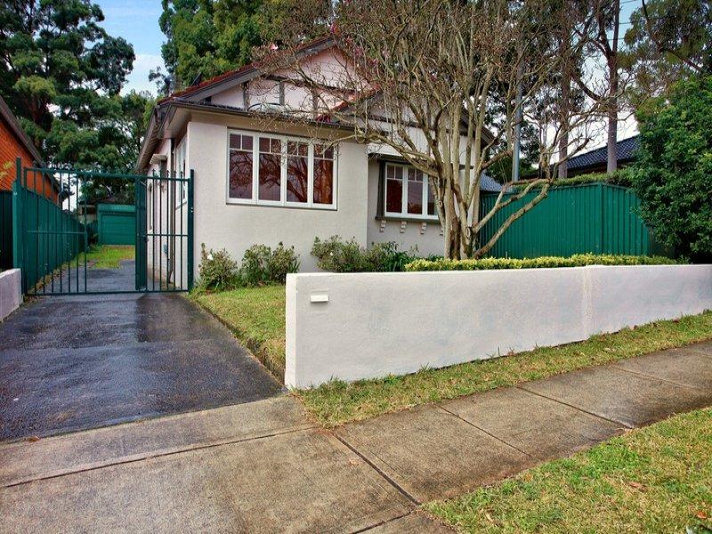 1 Macpherson Street, Meadowbank, NSW 2114