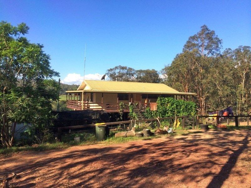 695 Putty Valley Road, Putty, NSW 2330