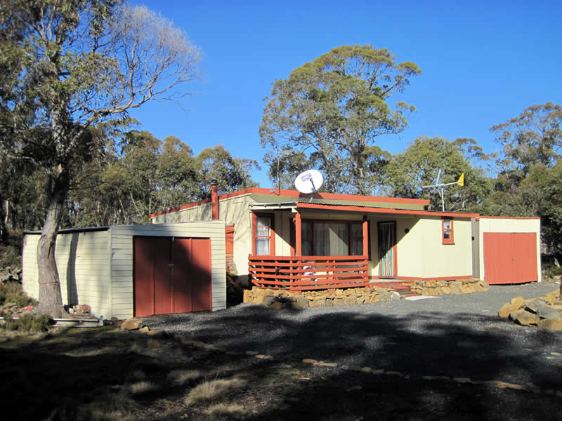 9684 Highland Lakes Road, Reynolds Neck, Tas 7304