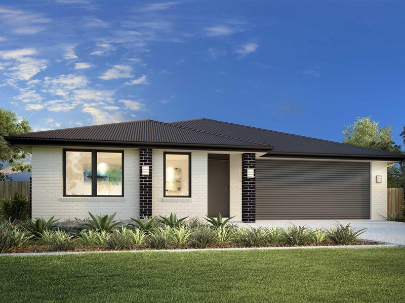 Lot 107 Moresby St, Endeavour Estate, Nowra, NSW 2541