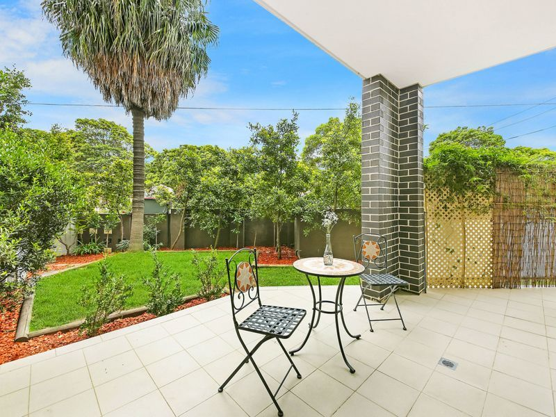 2/92 Liverpool Road, Burwood Heights, NSW 2136