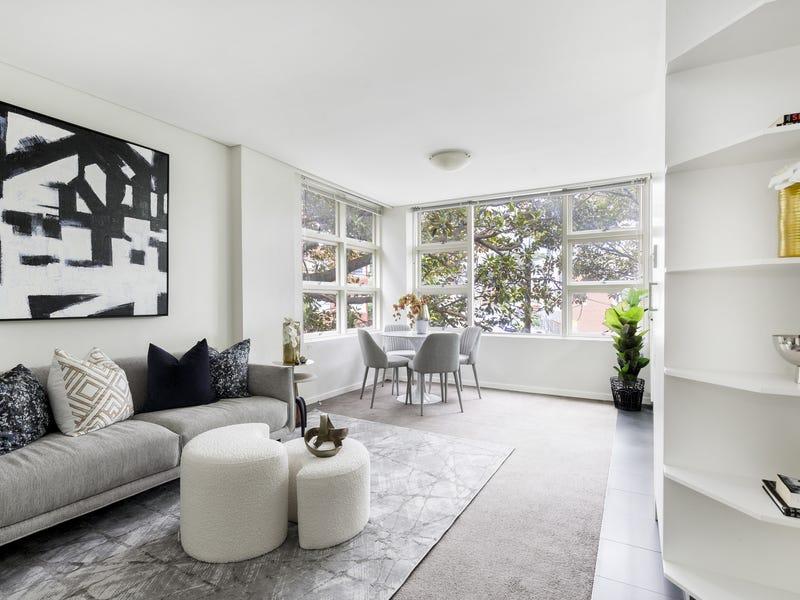 21/7 Lavender Street, Lavender Bay, NSW 2060