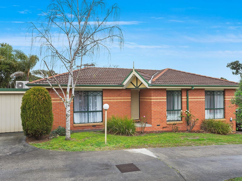 9/137 Warrandyte Road, Ringwood North, Vic 3134