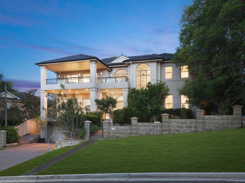 7 Kennedy Street, Gladesville, NSW 2111