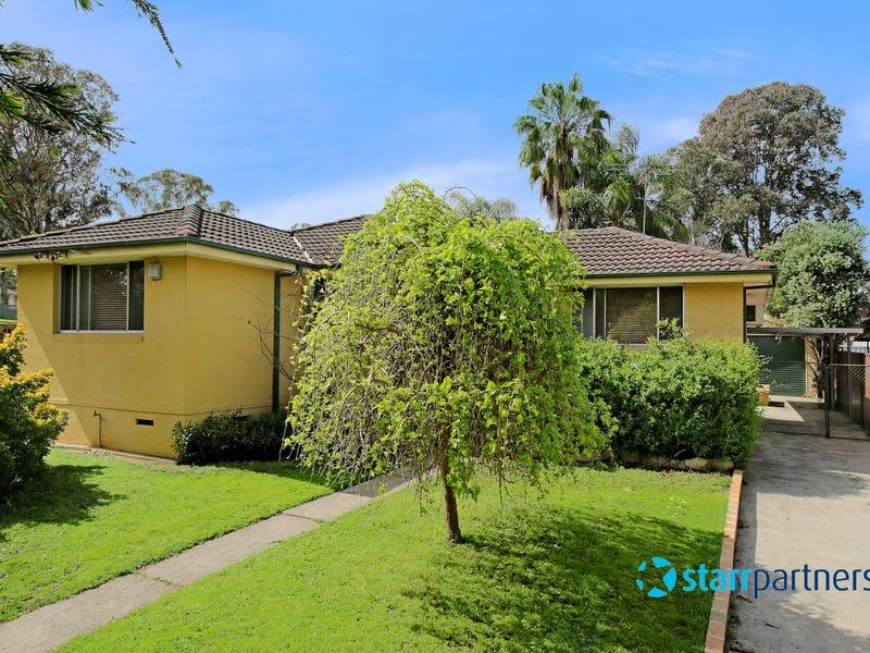 23 Oliver Street, Riverstone, NSW 2765