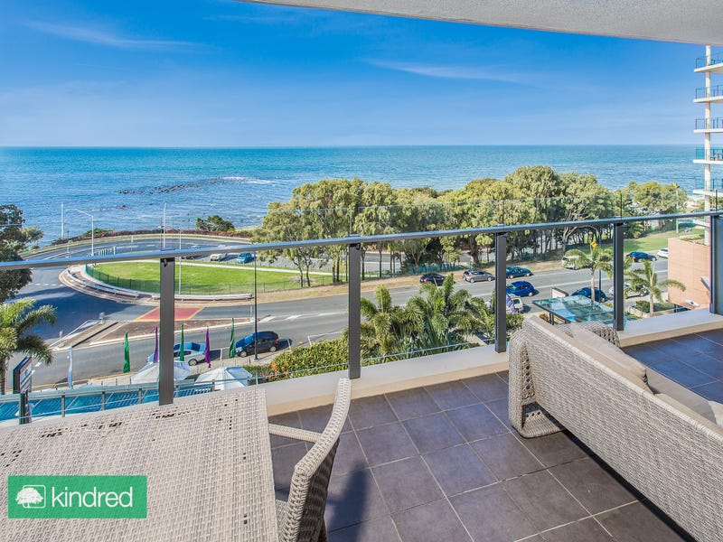 502/101 Marine Parade, Redcliffe, Qld 4020