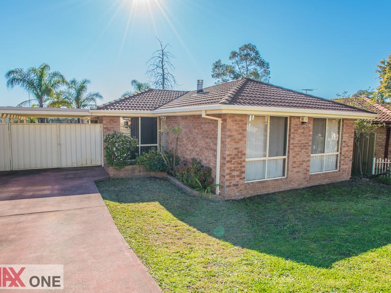 8 Bentley Street, Rooty Hill, NSW 2766