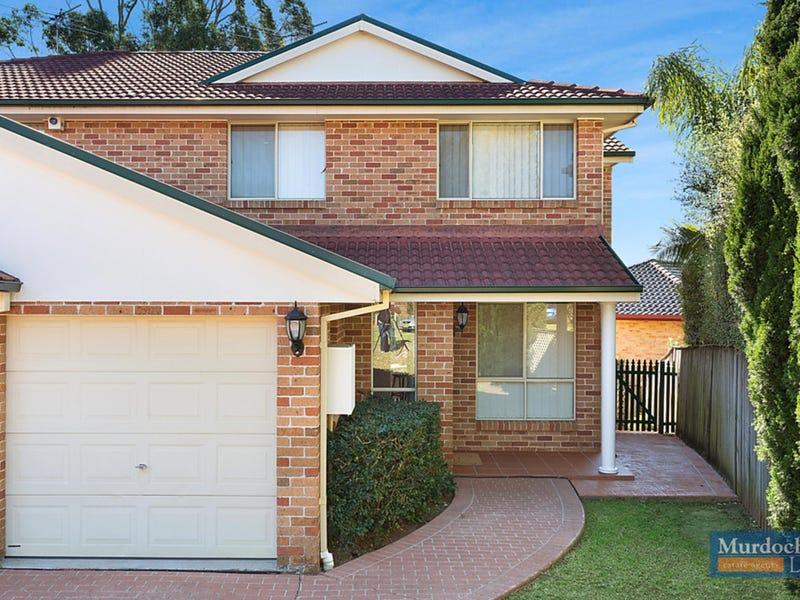 36B Dalkeith Road, Cherrybrook, NSW 2126