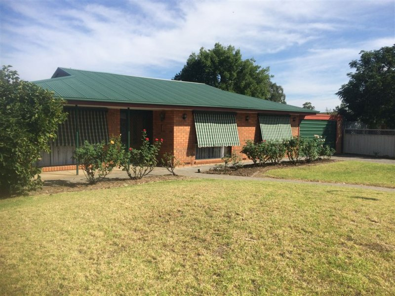 23 Frampton Street, Holbrook, NSW 2644
