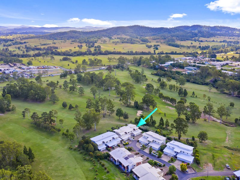 """58/25 """"Gympie Pines"""" Corella Rd, Gympie, Qld 4570"""