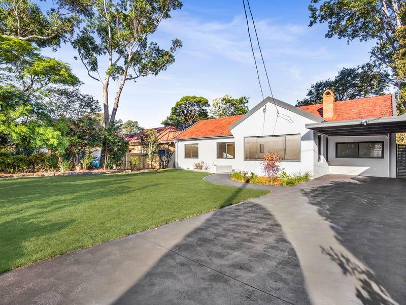21 Brisbane Avenue, East Lindfield, NSW 2070