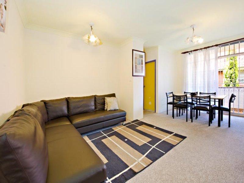 3/387 Marrickville Road, Marrickville, NSW 2204