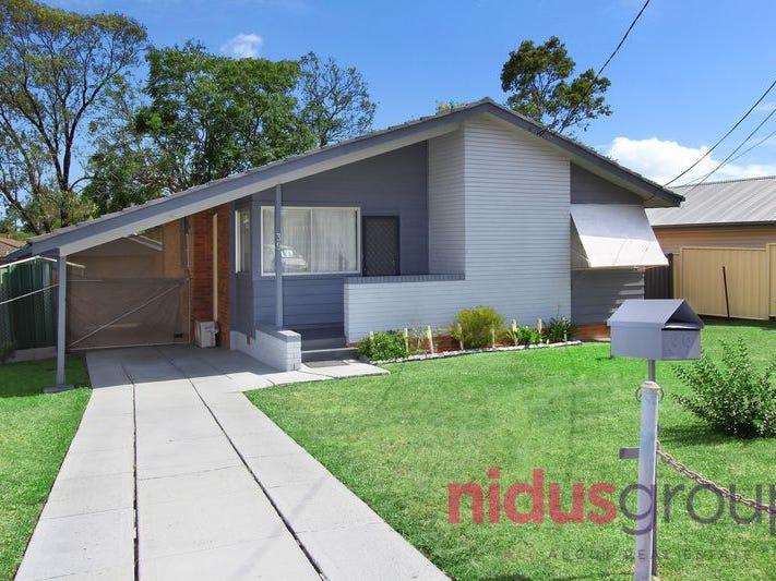 39 Anderson Avenue, Blackett, NSW 2770