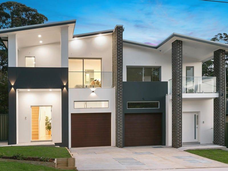 14A Cook Street, Telopea, NSW 2117