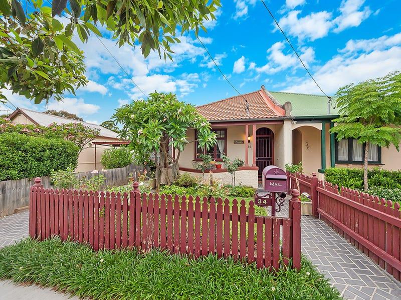 34 Beaconsfield Street, Silverwater, NSW 2128