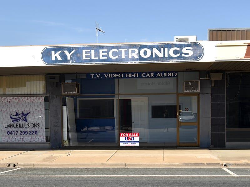 30a & 30b Albion Street, Kyabram, Vic 3620