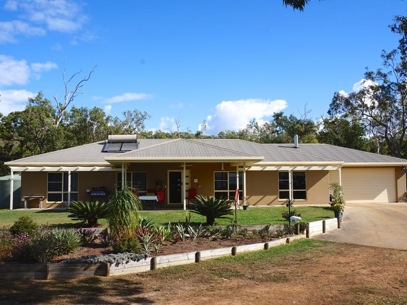 207 George Fabris Road, Mareeba, Qld 4880