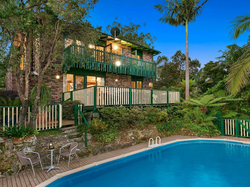 26 Kywong Road, Berowra, NSW 2081