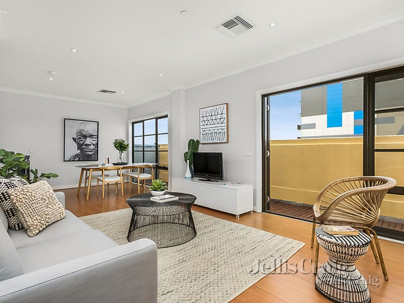 16/7 Hall Street, Moonee Ponds, Vic 3039
