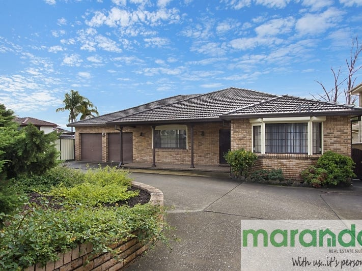 535 Cabramatta Road West, Cabramatta West, NSW 2166
