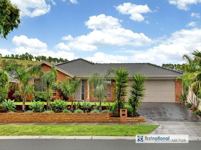 27 Alain Avenue, South Morang, Vic 3752