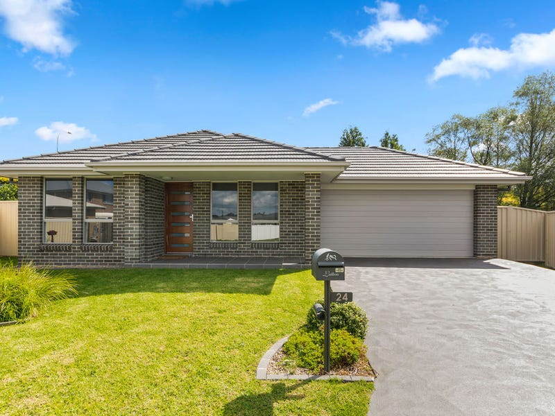 24 Mimosa Place, Mittagong, NSW 2575