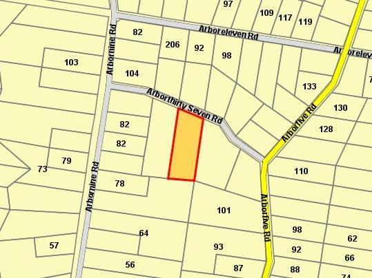 Lot 158 Arbor 37 Road, Glenwood, Qld 4570