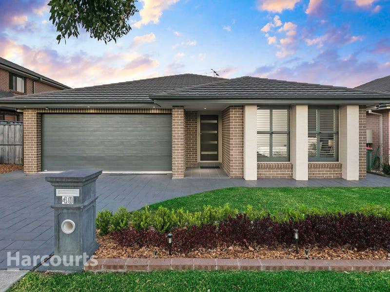 48 Copper Street, The Ponds, NSW 2769