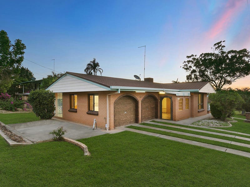 262 Carpenter Street, Frenchville, Qld 4701