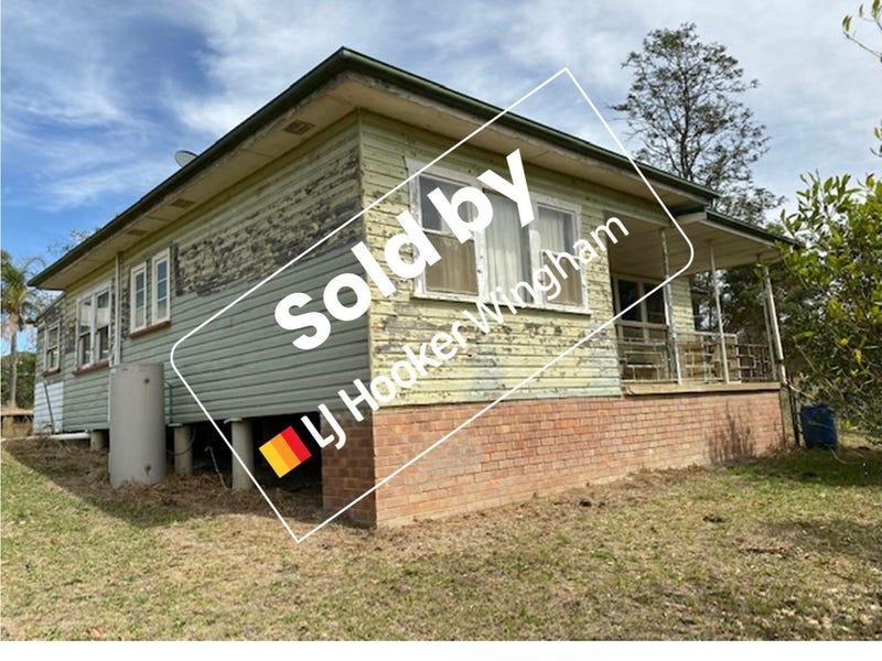 1063 Wallanbah Road, Bucca Wauka, NSW 2429