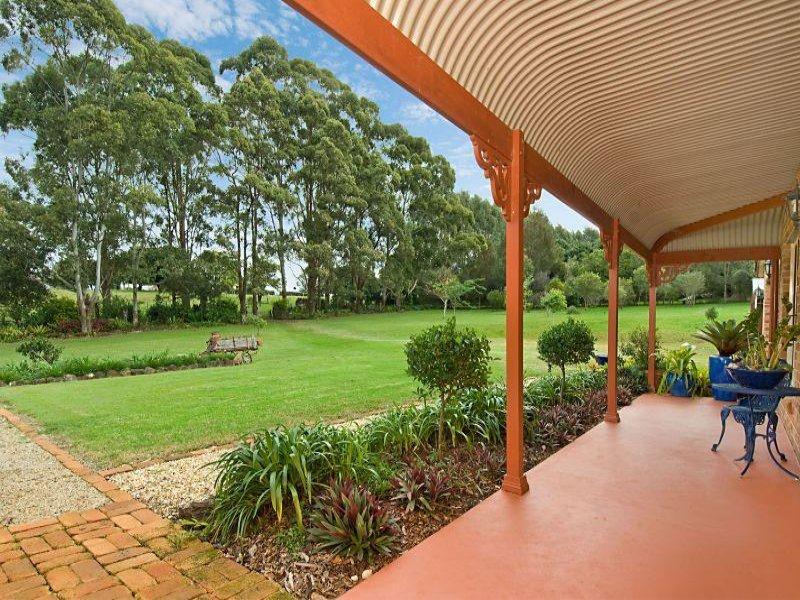 660 Rous Road, Tregeagle, NSW 2480