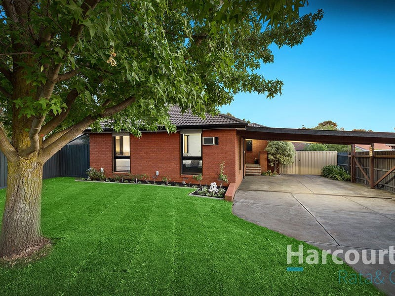 5 Newhaven Court, Mill Park, Vic 3082