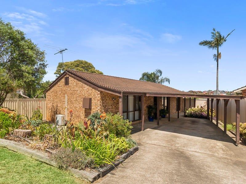6 Evers Close, Edensor Park, NSW 2176