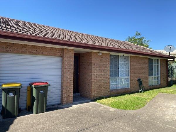 3/87B Benjamin Lee Drive, Raymond Terrace, NSW 2324