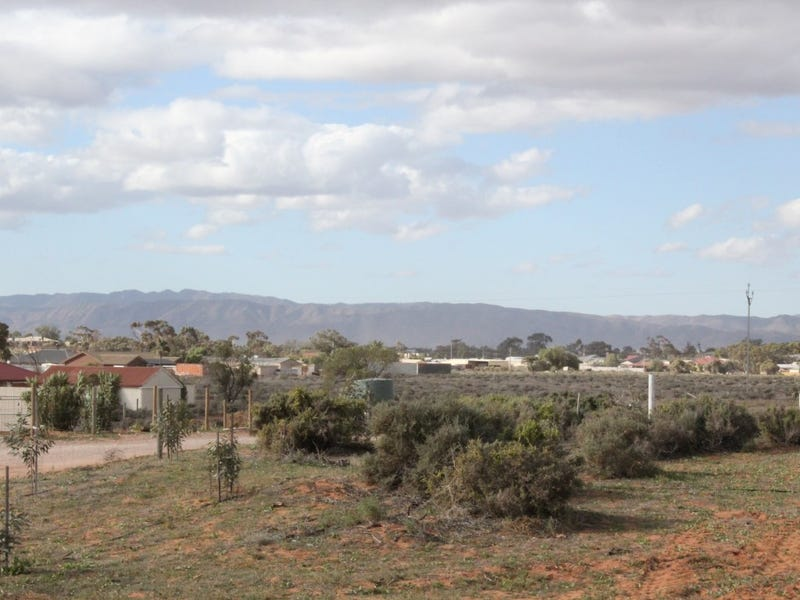 Lot 103, Slade Road, Port Augusta West, SA 5700