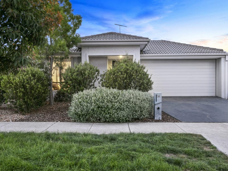 36 Whitecliff Way, Armstrong Creek, Vic 3217