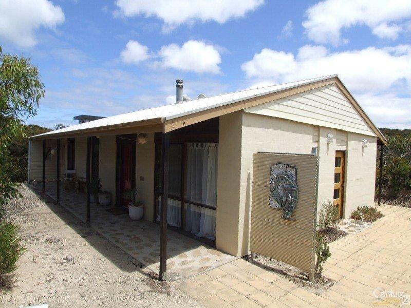 Lot 21 Crabb Road, Vivonne Bay, SA 5223